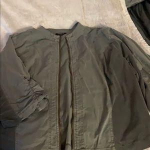 Torrid blazer/jacket